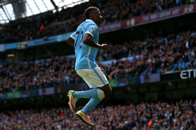 Ugbade: Iheanacho Deserves Man City Success
