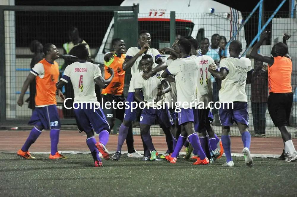 MFM FC Management Board Dissolved
