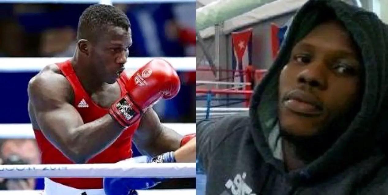 Efetobore Apochi Reaches Olympics Boxing Qualifier Q/Finals