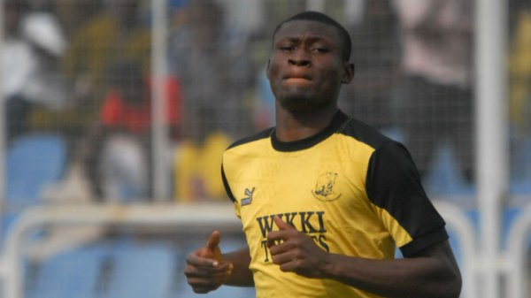 NPFL Top Scorer Obaje Snubs Enyimba, IfeanyiUbah, Heartland