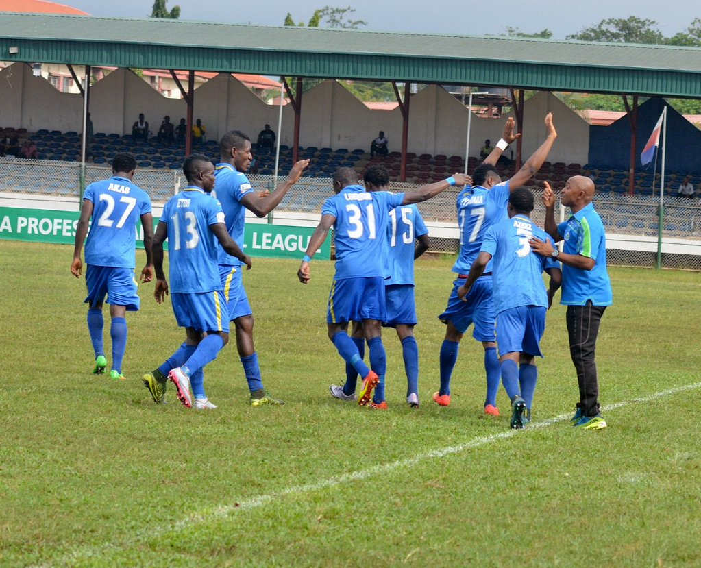 Enyimba, Rivers United NPFL Clash Shifted
