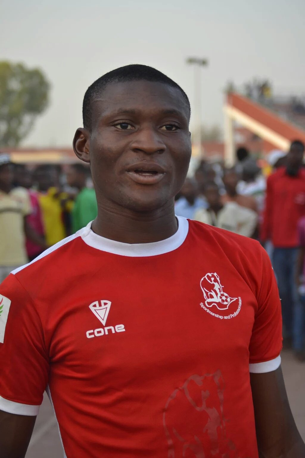 Wikki's Obaje Targets Victory Against Elder Brother