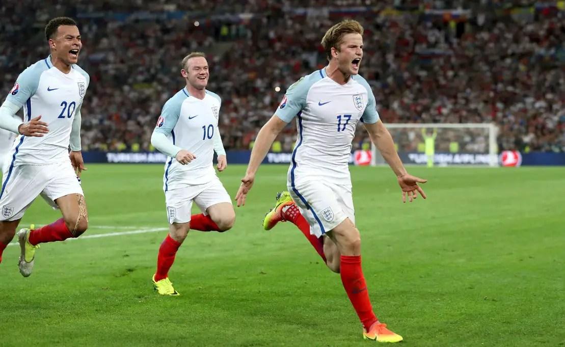 Euro 2016: Late Russia Goal Pegs Back England