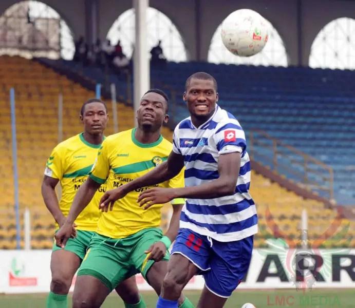 LMC: NPFL Fixtures Will Continue Despite Court Order