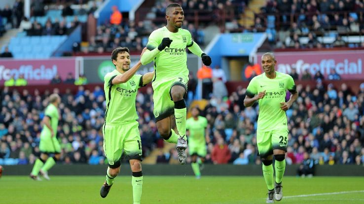 Five Key Football Players for Nigeria at the Olympics