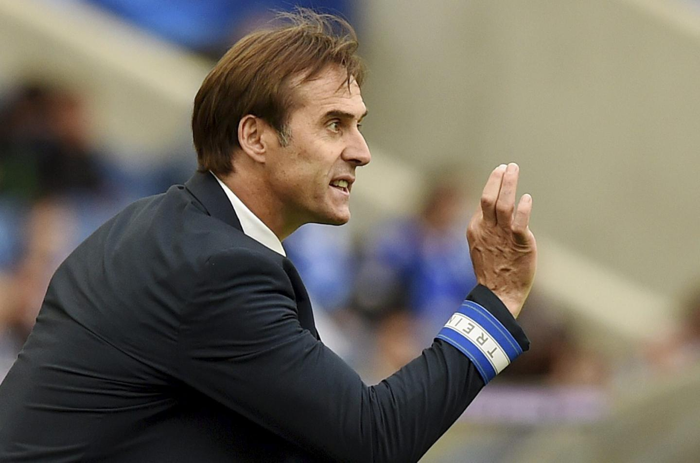 Lopetegui Appointed Spain's New Head Coach