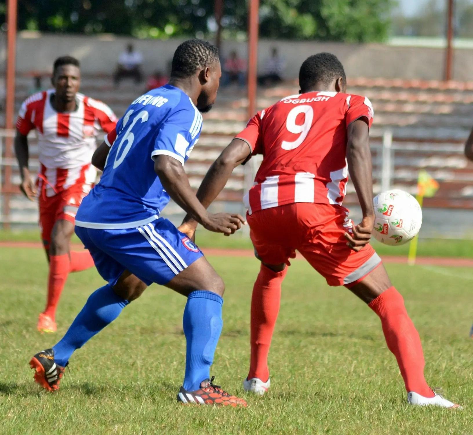 Obaje, Obaroakpo, Ezenwa, 29 NPFL Stars For La Liga Friendlies