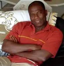 Chris Nwosu Back Flying Eagles To Beat Sudan In Khartoum