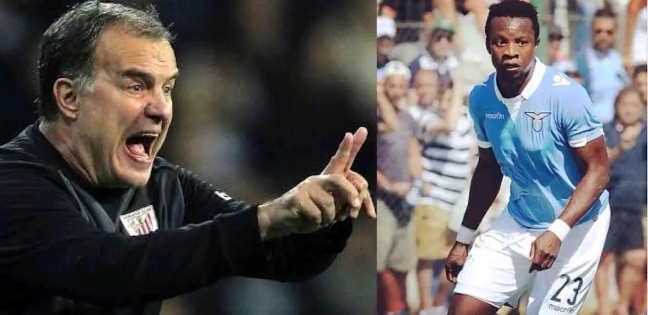 Marcelo Bielsa Is Onazi's New Coach At Lazio