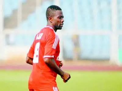 Heartland's Ejike Happy To End Goal Drought Vs Enyimba