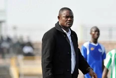Federation Cup: Rivers United Coach Eguma Fears 3SC