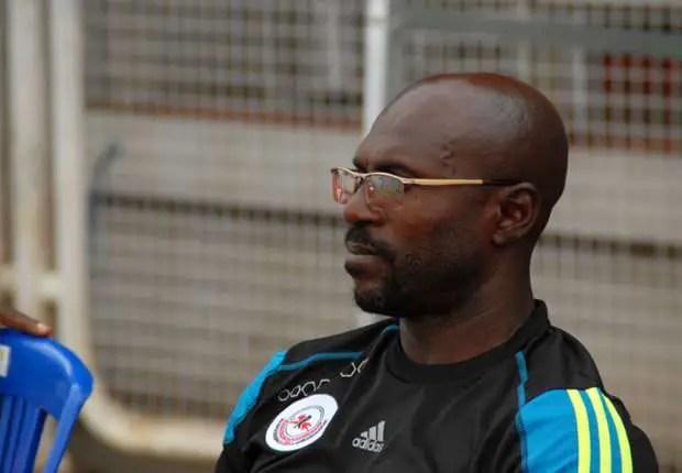 CAFCC: Amakapabo Confident Rangers Will Overcome Zesco