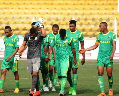 Pillars Chairman, Baita: We Can Win This Season's League