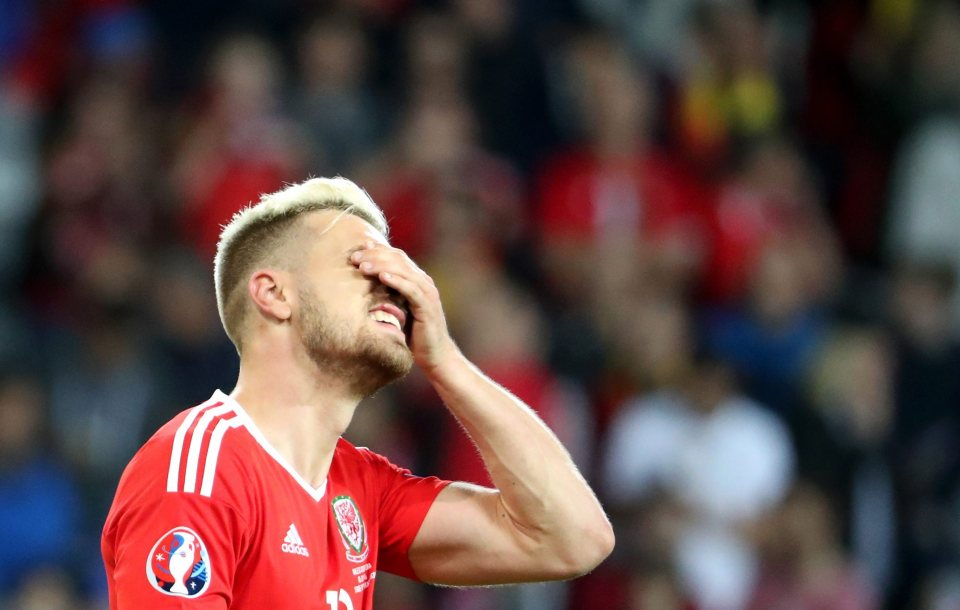 Welsh Fans Petition UEFA To Nullify Ramsey'sSuspension Ahead Portugal Clash