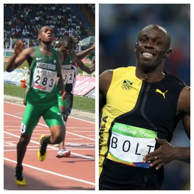 Oduduru Faces Bolt In 200m As Brume Begins Medal Chase