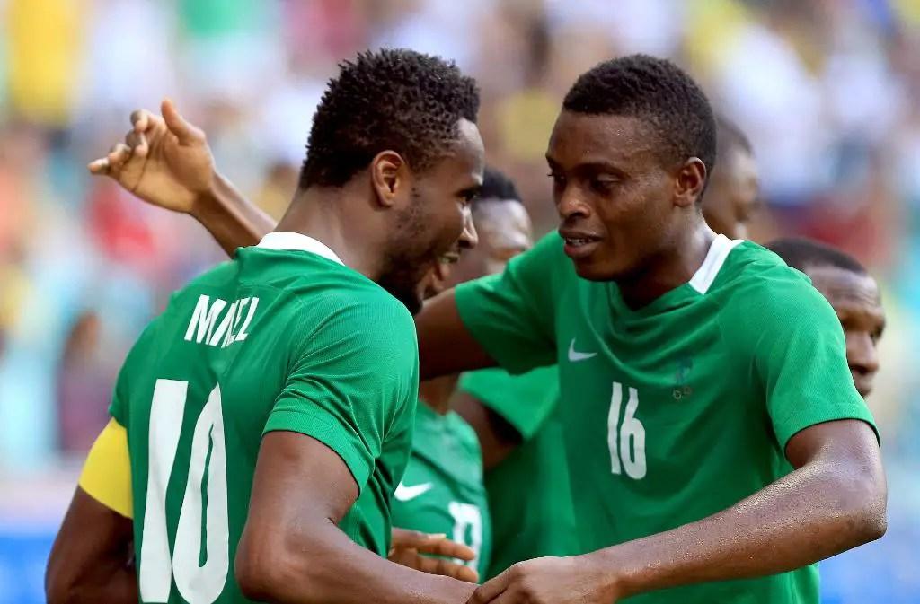 Mikel Urges Fans' Support For Eagles Against Algeria