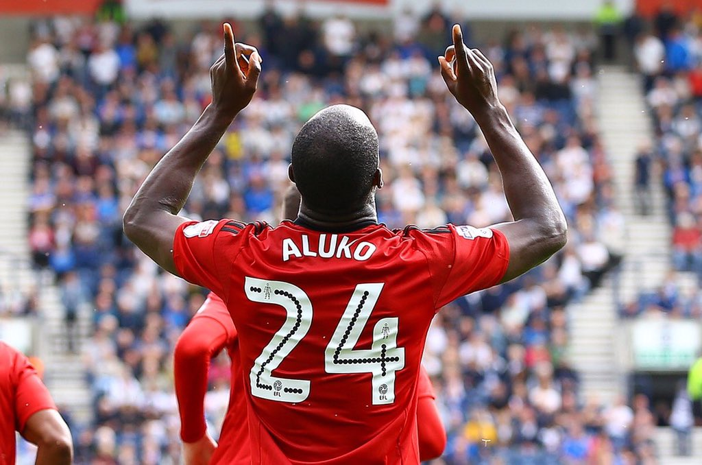 Aluko Targets Third Straight Victory With Fulham