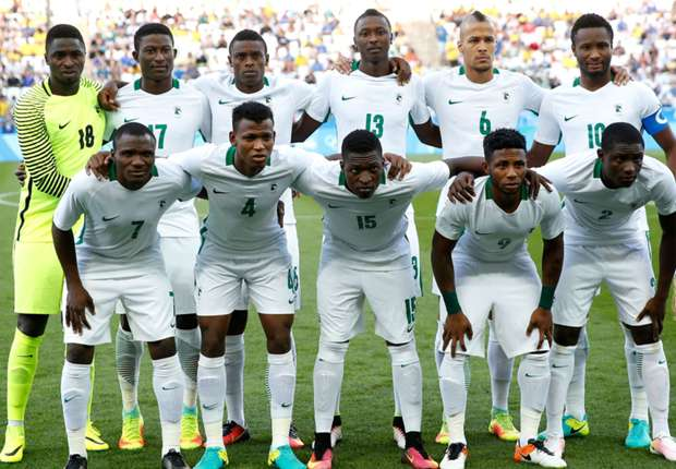 Cry Not For Olympic Eagles, Bronze Will Be Enough
