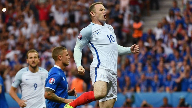Rooney To End England Career In 2018