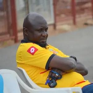 Boboye Resigns As Abia Warriors Head Coach
