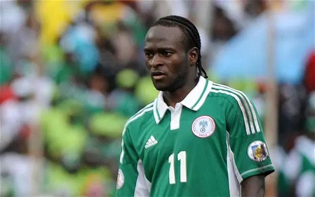 Nigeria Vs Tanzania: Moses To Hit Super Eagles CampTuesday