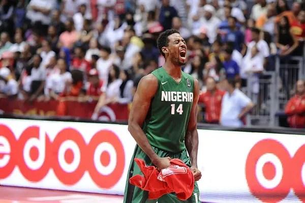 Olympic Basketball: Aminu Eyes Tokyo 2020