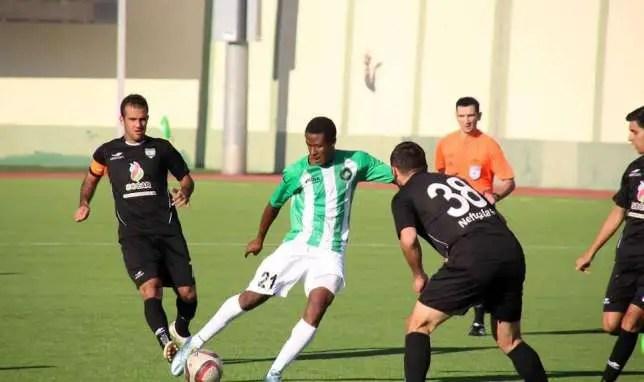 Yobo Mourns Nigerian Player Who Died In Azerbaijan