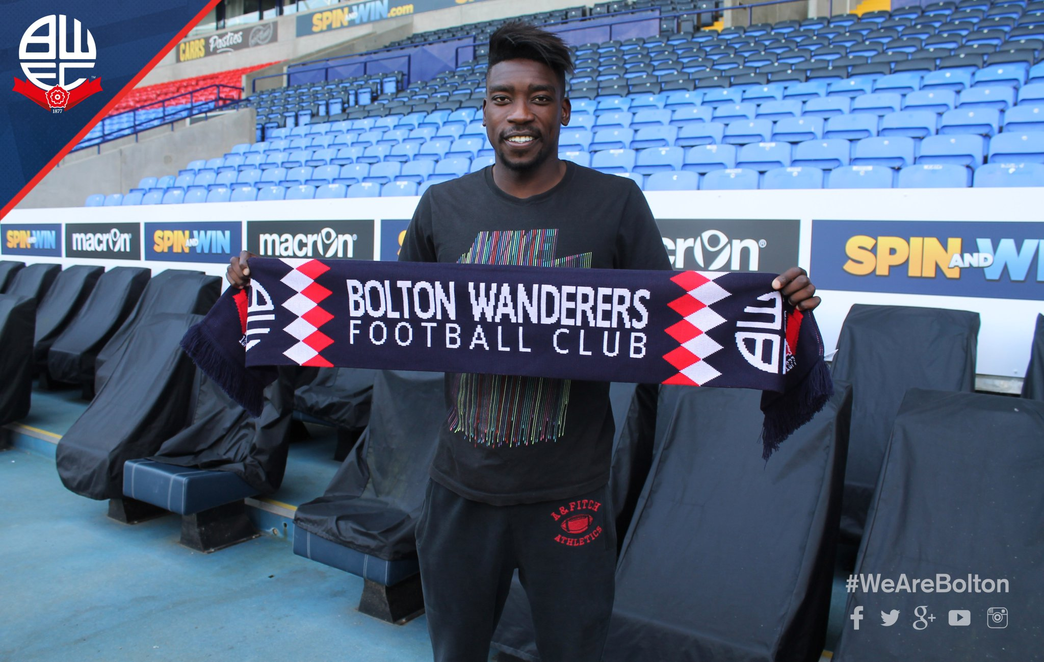 Ameobi Targets Scoring Debut With Bolton