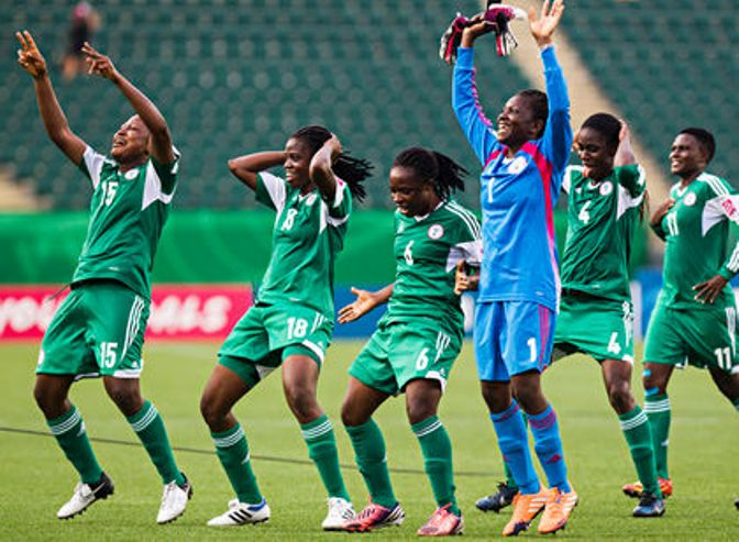 AWCON Draw: Super Falcons To Know Group Opponents On Sunday