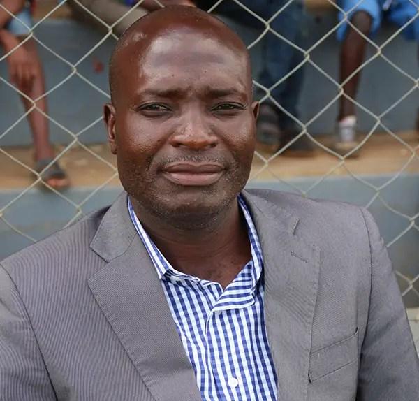 Zambia Appoint New Coach For Super Eagles Clash