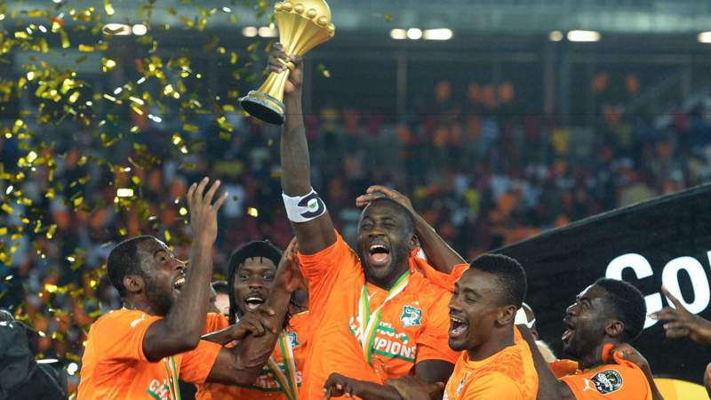 Yaya Toure Retires From Cote d'Ivoire National Team