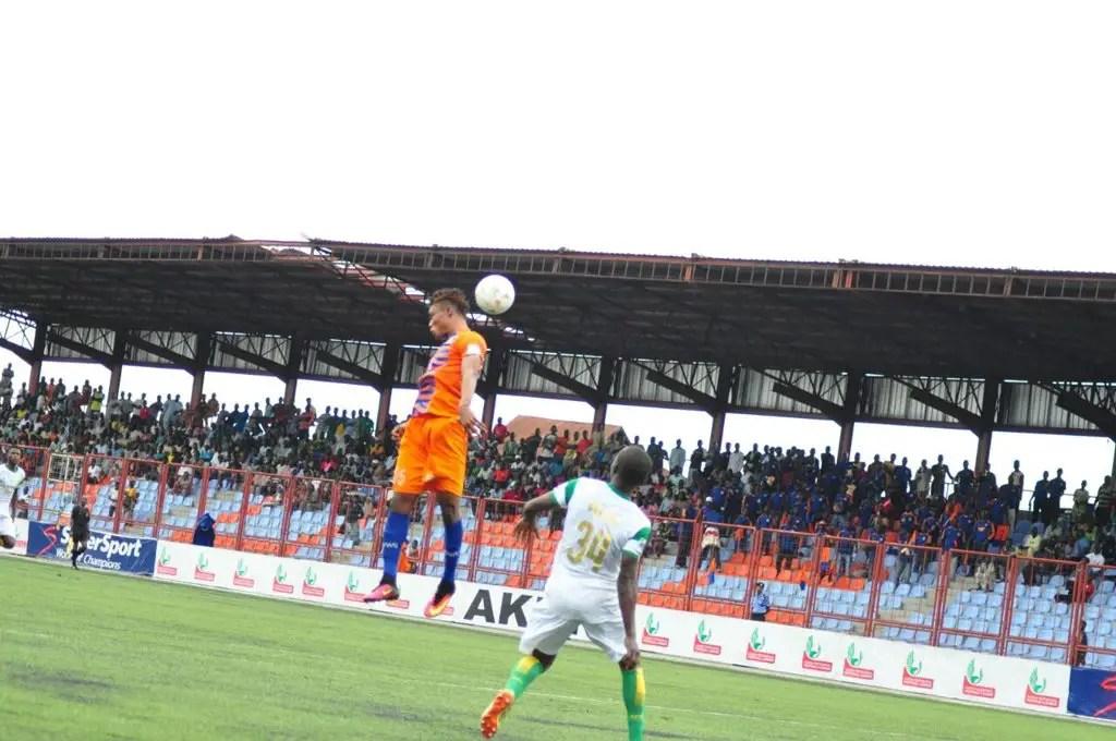LMC Fines Sunshine, Abia Warriors For Fans' Troubles; Axes 12 Refs