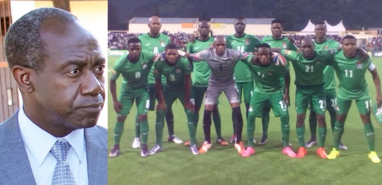Ex-Zambia Coach, Kangwa: Super Eagles Will Be Tough To Beat