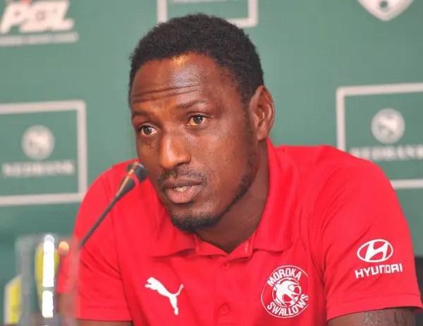 Etafia Joins Cape Town All Stars As Assistant Coach