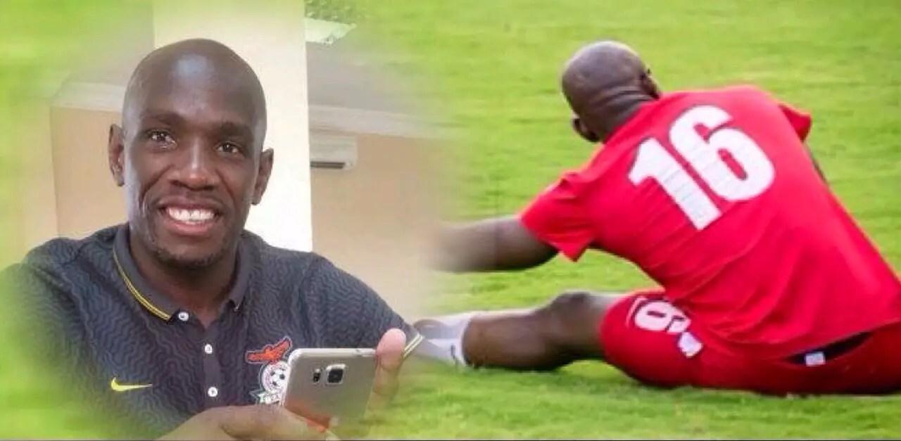 Zambia Goalkeper, Mweene Urges Upset Against Nigeria