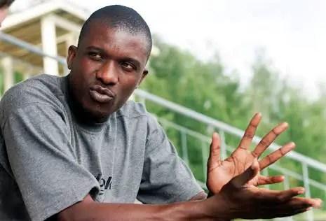 Ex-Zambia Star Saileti: Super Eagles Are Beatable