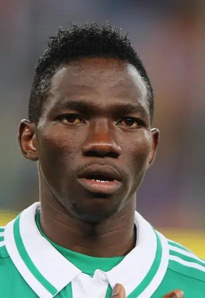 Omeruo, Iwobi Set For Super Eagles Return