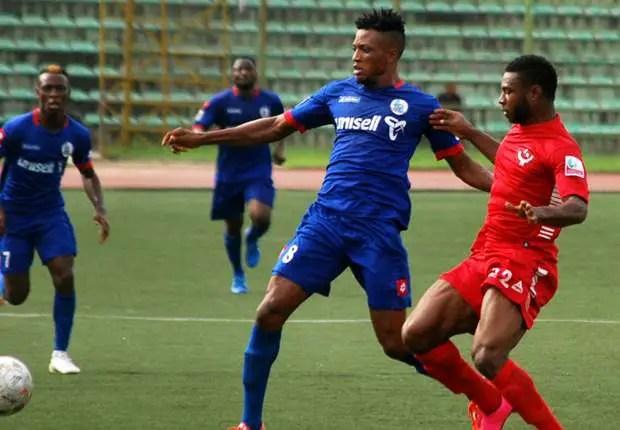 NPFL: Rangers, Rivers United In Decisive Clash; 3SC Face El-kanemi