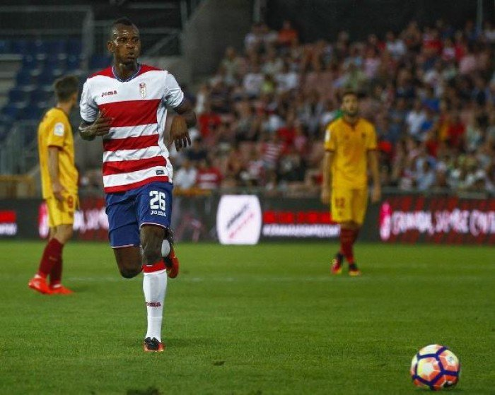Eagles Midfielder Agbo Relishes New Role As Defender