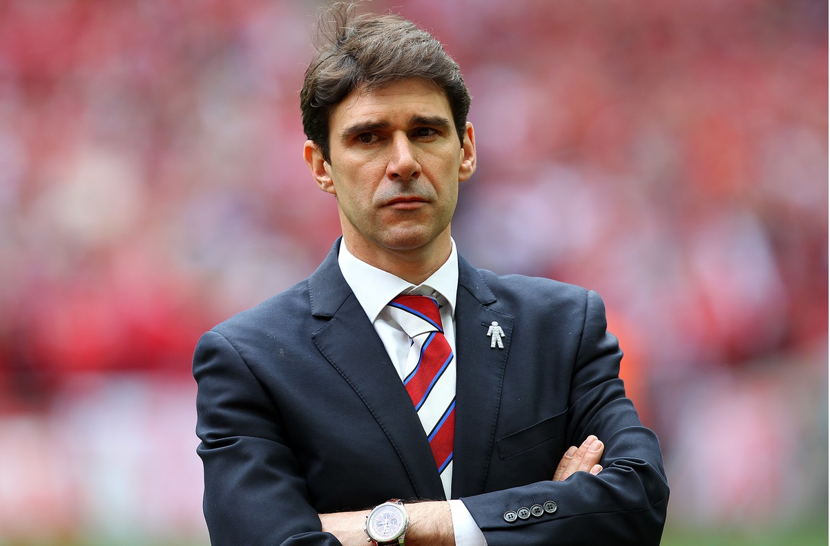Karanka: Middlesbrough Can Stop In-Form Arsenal
