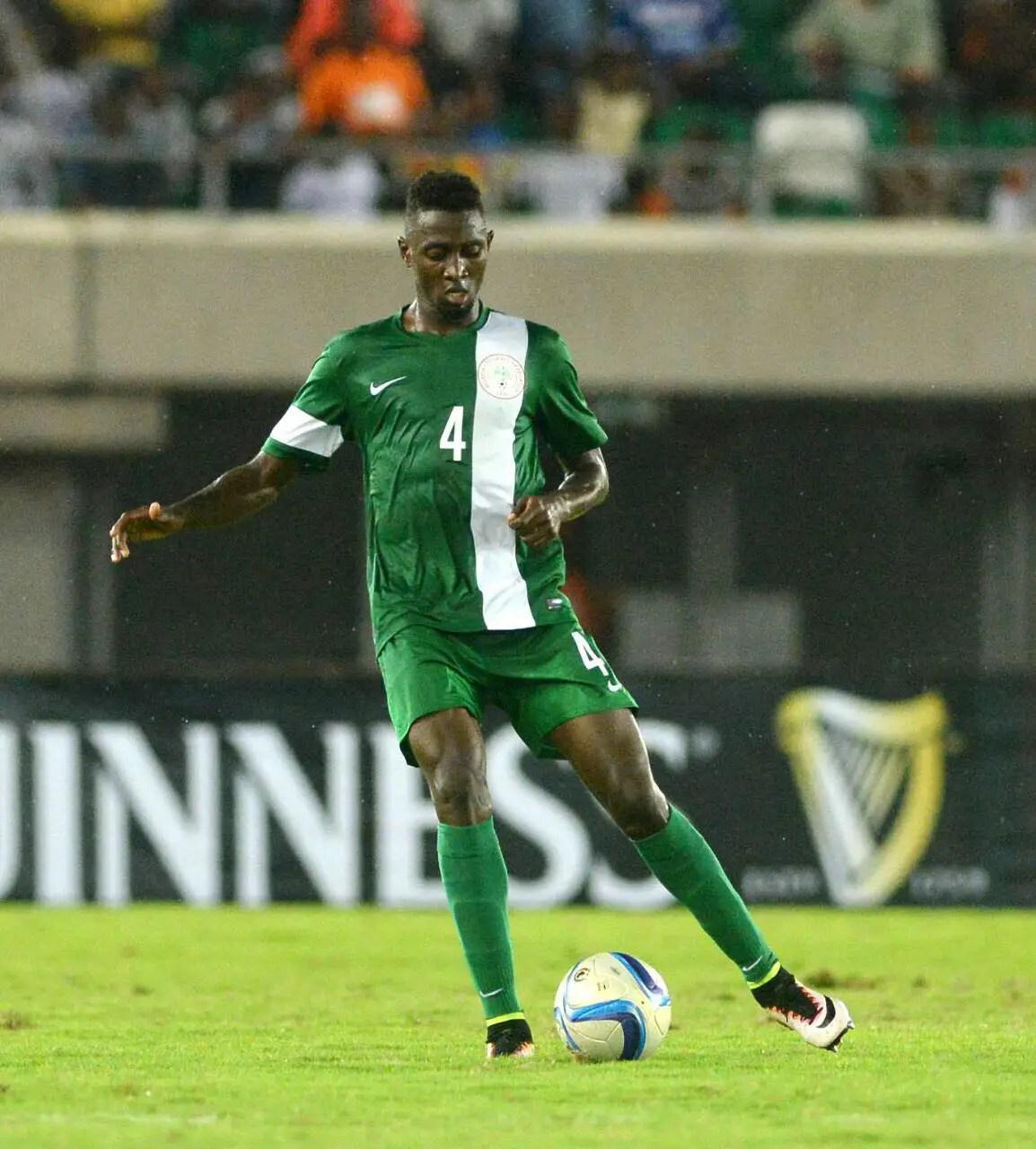 Ndidi To Hit Eagles Camp Monday, Expects Tough Zambia Clash