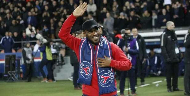 Okocha Backs PSG To Excel Without Zlatan