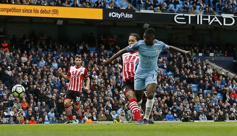 England Legend Lineker Praises Iheanacho's Goal Sense