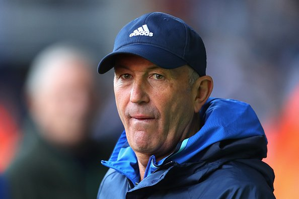 Pulis Signs New West Brom Deal, Targets Top 10