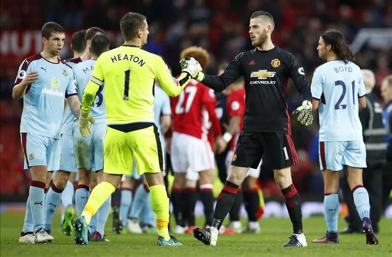 "Mourinho Assistant Faria: Man United ""Fantastic"" Despite Burnley Draw"