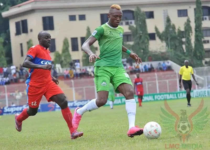 Nasarawa's Gbadebo Eyes Fed Cup Glory After Lobi Heartache