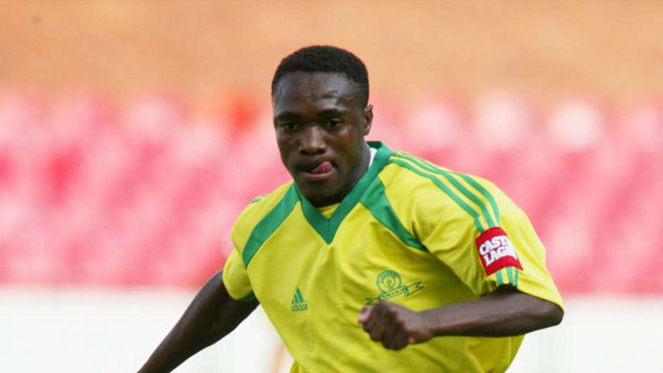Zambian Star: Nothing Special About Super Eagles