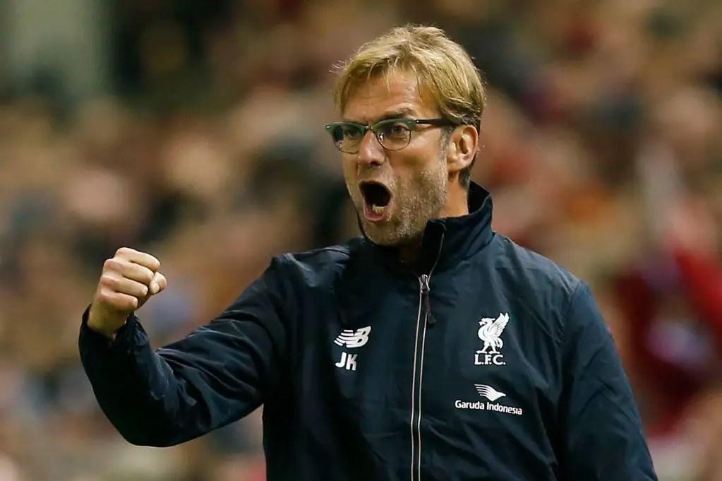 Klopp Blasts Neville Over Liverpool Criticism