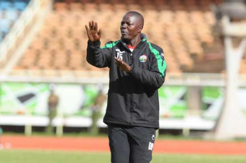 AWCON 2016: Kenya Coach Eager For Nigeria Clash After Cameroon Friendly
