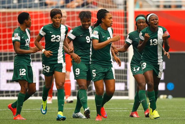 Omagbemi: Falcons Can Retain AWCON Title
